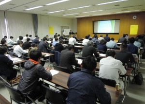 H28年度第二回省エネセミナー 宮崎会場