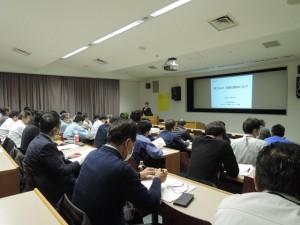 H29年度第二回省エネセミナー 宮崎会場