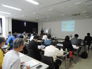 太陽電池・半導体関連産業振興協議会セミナー 増川武昭様講演