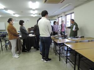 宮崎市環境学習ステップアップ講座 ソーラーランタン